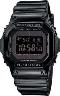 Casio G-Shock GW M5610BB-1ER černé