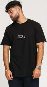 Vans MN Easy Box SS černé