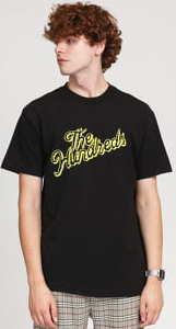 The Hundreds Grave Slant T-Shirt černé