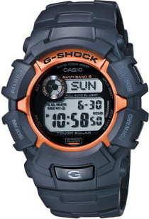 "Casio G-Shock GW 2320SF-1B4ER ""Fire Package 2020 Limited Edition"