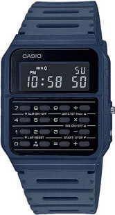 Casio CA 53WF-1BEF černé