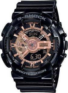 Casio G-Shock GA 110MMC-1AER černé