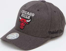 Mitchell & Ness Eazy Chicago Bulls tmavě melange šedá / černá