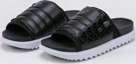 Nike Asuna Slide black / anthracite - white