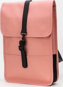 Rains Backpack Mini růžový