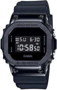 Casio G-Shock GM 5600B-1ER černé