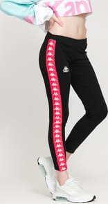 Kappa Authentic Anen černé / růžové