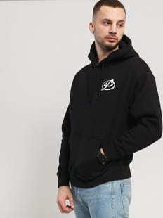 Santa Cruz Multi Logo Hood černá