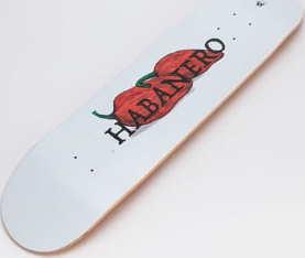 Ambassadors Maxim Habanec PRO - Habanero 2020 Medium 8.25