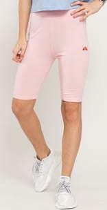 ellesse Tour Cycle Short růžové
