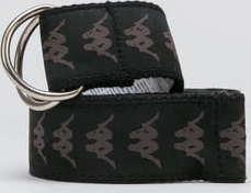 Kappa Belt 3.5 černý
