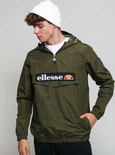 ellesse Mont 2 OH Jacket olivová