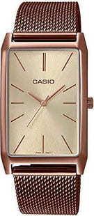 Casio LTP E156MR-9AEF bronzové