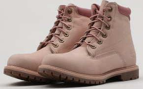Timberland Waterville 6 In Basic Boot cameo rose