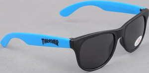Thrasher Thrasher Sunglasses černé / modré