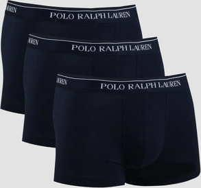 Polo Ralph Lauren 3 Pack Classic Trunks C/O navy