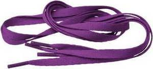 MD Tube Laces 120 fialové