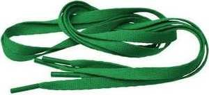 MD Tube Laces 140 zelené