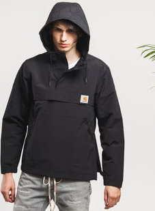 Carhartt WIP Nimbus Pullover černá
