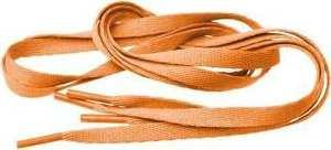 MD Tube Laces 120 oranžové