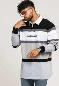 The Hundreds Stanford LS Rugby