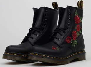 Dr. Martens 1460 Vonda black softy t