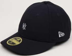 New Era Mini Logo 5950 NY navy 7 1/4 (57.7 cm)