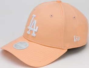 New Era 940W MLB League Essential LA oranžová
