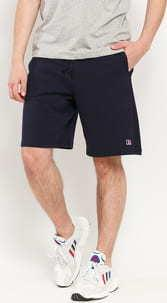 RUSSELL ATHLETIC Forester 2 Sweat Shorts navy