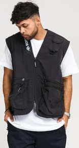 adidas Originals ADV Trail Vest černá