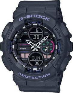 Casio G-Shock S140-8AER navy