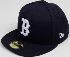 New Era 5950 MLB The League Essential B navy 7 1/8 (56.8 cm)