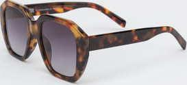 Urban Classics 113 Sunglasses UC hnědé / černé