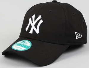 New Era 940 MLB League Basic NY C/O černá / bílá