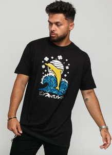 Pink Dolphin Fly Legends