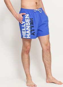 Helly Hansen Cascais Trunk modré