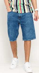 TOMMY JEANS M Rey Relaxed Short save 20 mid bl rig 38