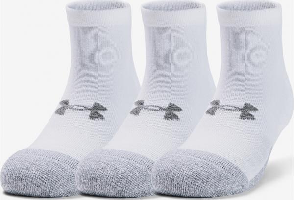 HeatGear® Ponožky 3 páry Under Armour