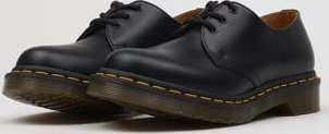 Dr. Martens 1461 W black smooth