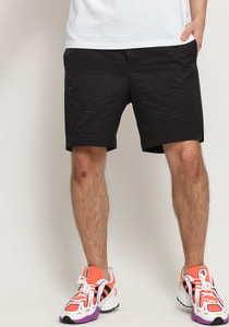 WOOD WOOD Baltazar Shorts černé