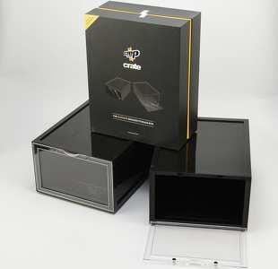 Crep Storage Box