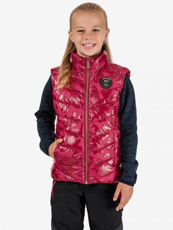 Becky Vesta dětská Sam 73 Růžová