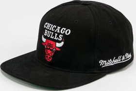 Mitchell & Ness NBA Dropback Deadstock Chicago Bulls černá / zelená