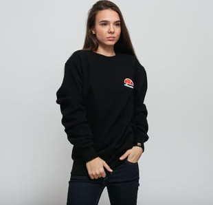 ellesse Haverford Sweatshirt černá
