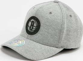 Mitchell & Ness NBA Melange Knit 110 Brooklyn Nets