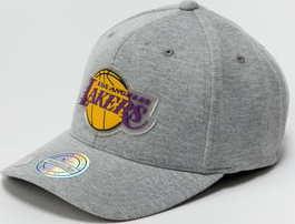 Mitchell & Ness NBA Melange Knit 110 LA