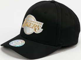 Mitchell & Ness NBA Metallic Weald 110 LA černá