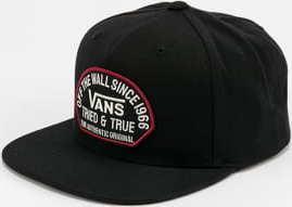 Vans MN Authentic OG Snapback černá