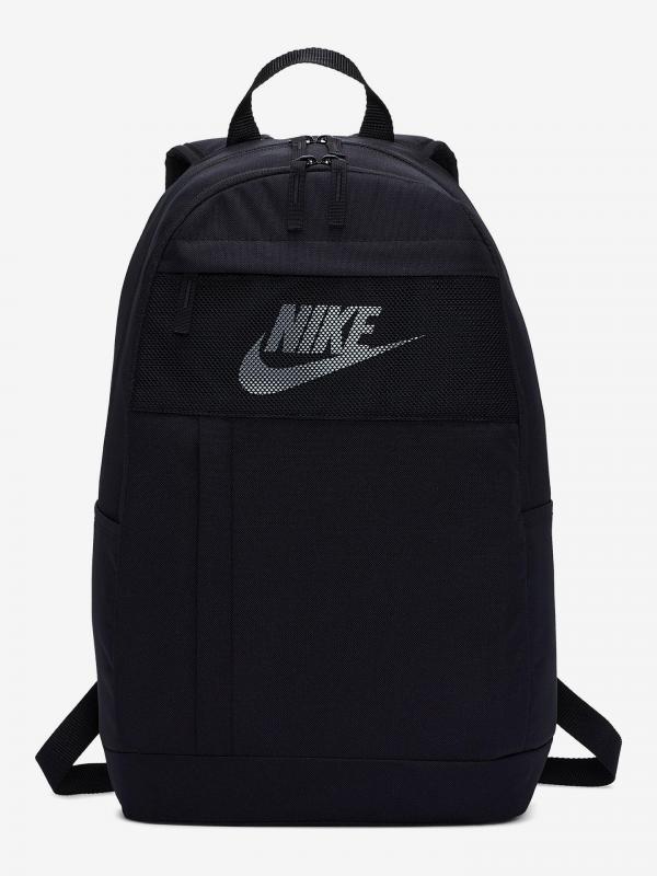 LBR Batoh Nike Černá