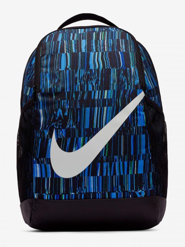 Brasilia Batoh dětský Nike Černá